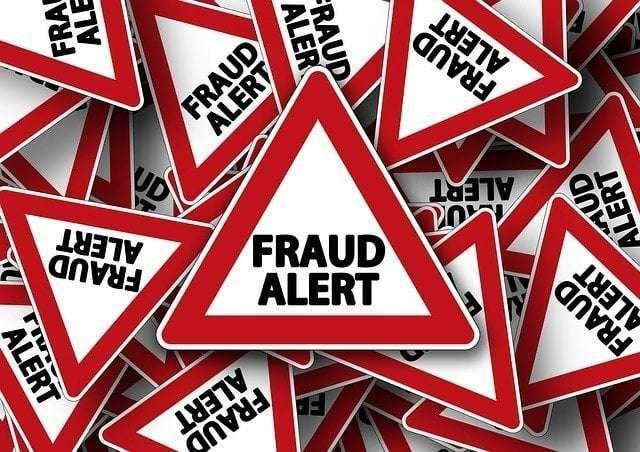 Fraudulent Tax Return   IRS Fraud   Identity Theft   TaxFortress