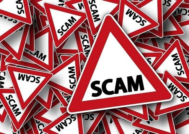 IRS Dirty Dozen Tax Scams | Fortress Financial Services Inc