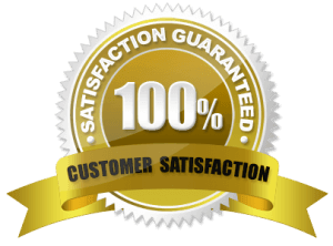 Customer service guarantee