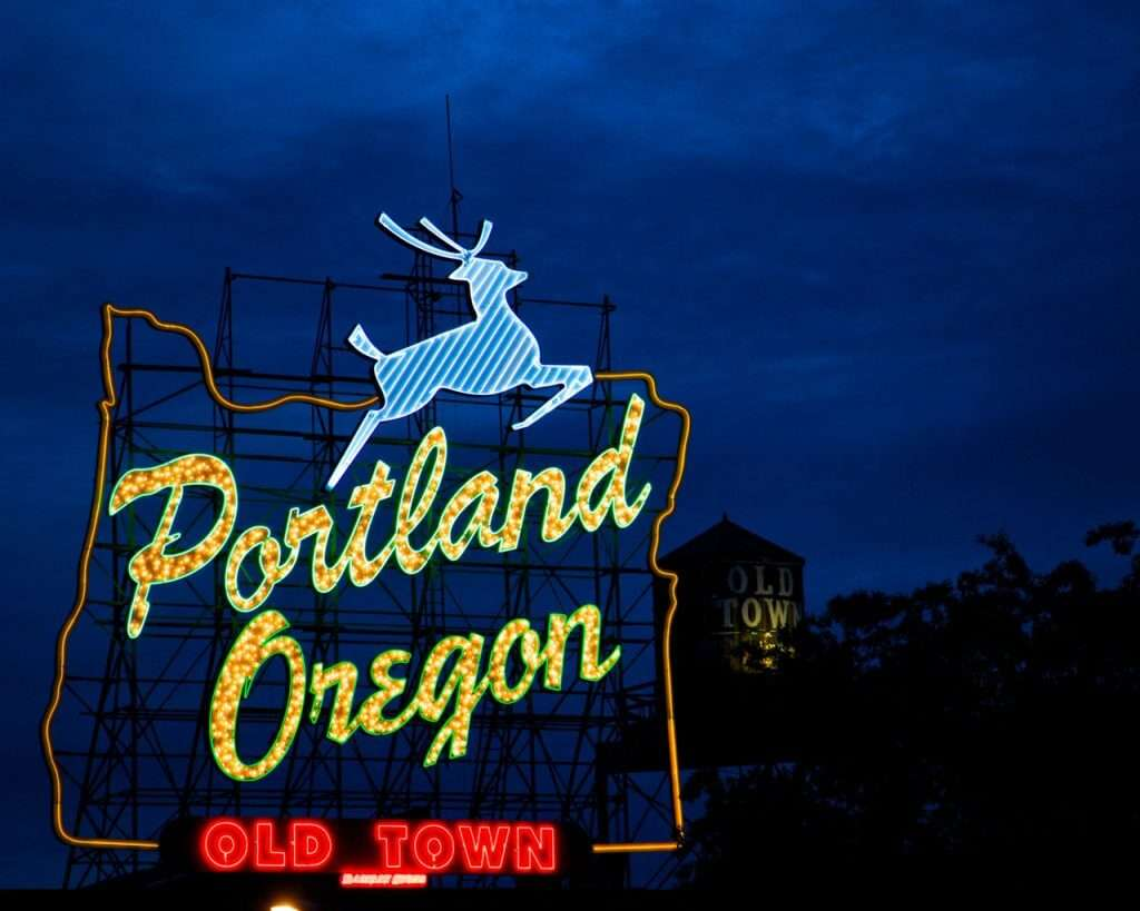 Portland Oregon Tax Resolution Tax Attorneys