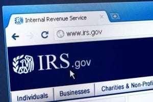 Default IRS Installment Agreement