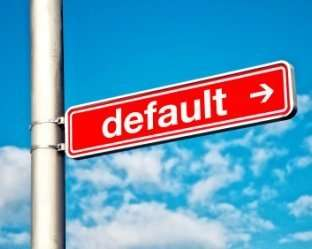 HOW TO AVOID DEFAULTING A TAX RESOLUTION AGREEMENT