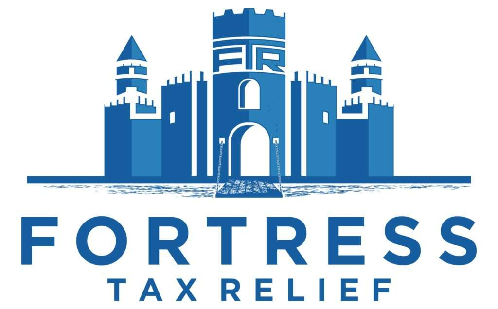 Fortress Tax Relief - National Tax Resolution Company