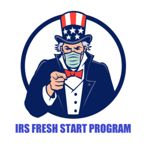 IRS-FRESH-START-PROGRAM